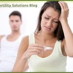 female infertility, negative test