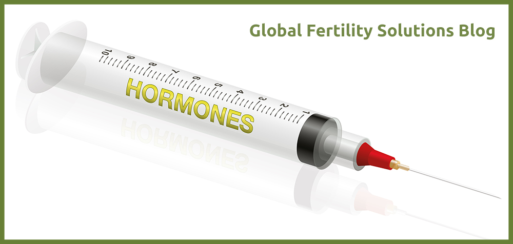hormones, egg donation